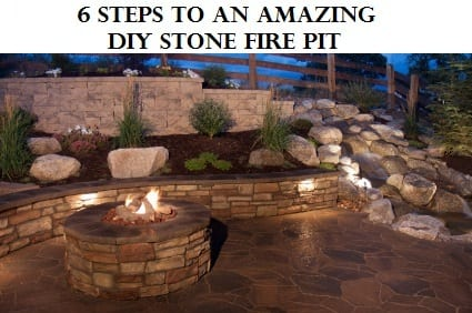 Outdoor fireplaces on pinterest outdoor fireplace kits for Amazing outdoor fire pits