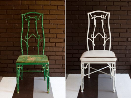 How to Get the Smoothest Finish on Painted Furniture