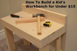 workbench heading