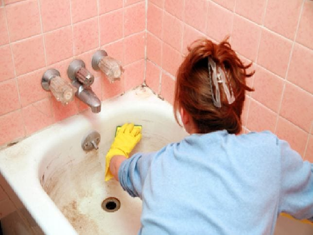 How To Refinish A Bathtub Page 2 Of 8 How To Build It