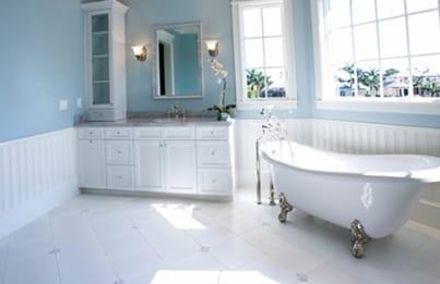 How to Refinish a Bathtub3