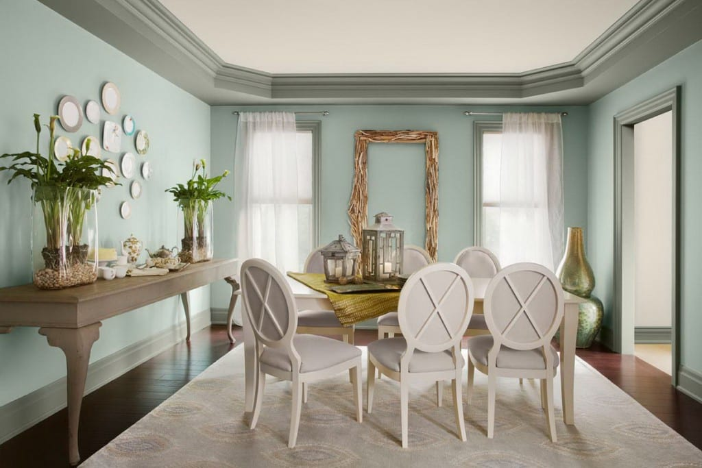 10 Must-Know Tips When Choosing A Paint Color