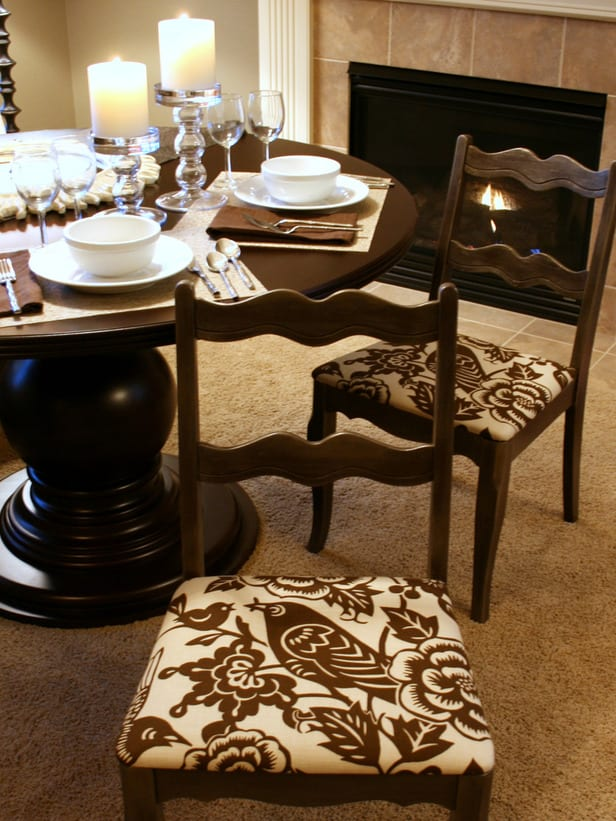 9 Easy Dining Room Updates