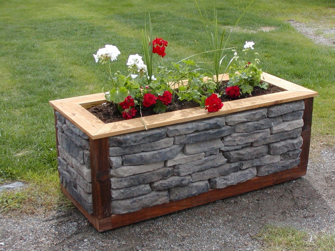10 different styles of planter boxes page 11 of 11 how for Garden planters
