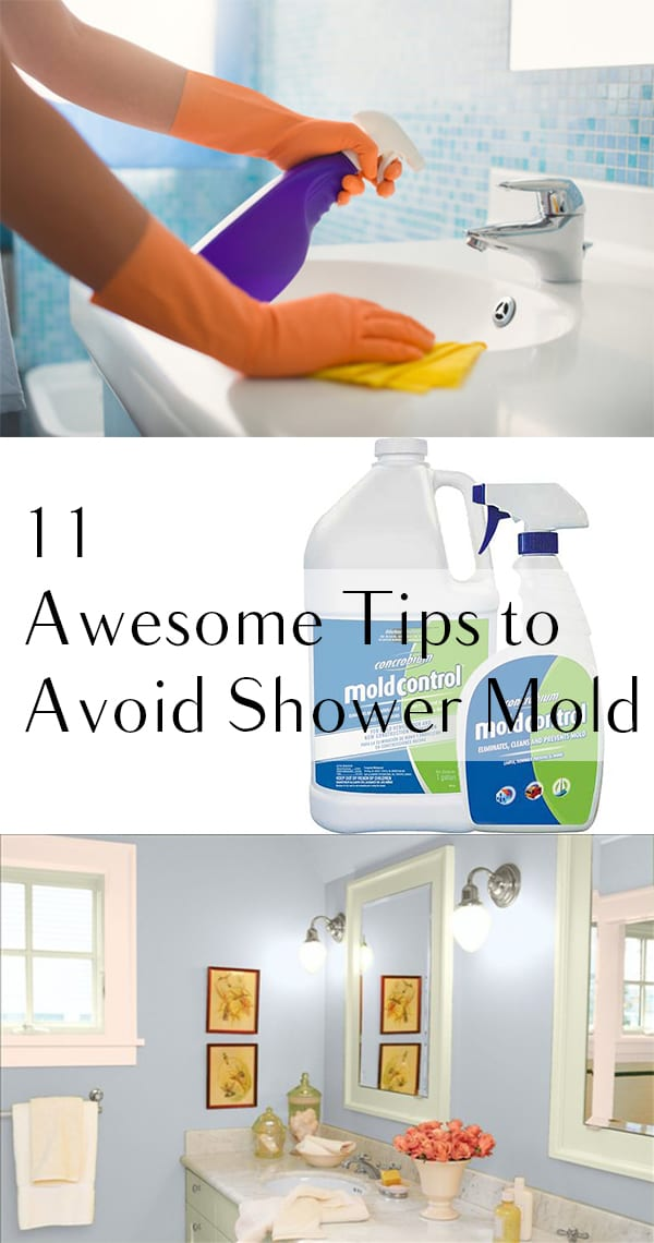 11 Awesome Men S Casual Street Style Fashion: 11 Awesome Tips To Avoid Shower Mold