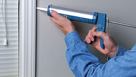 Tips And Tricks To Caulking How To Build It