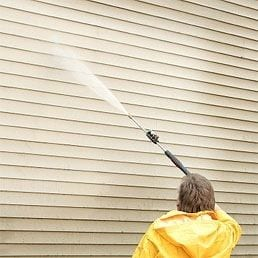 10 Tips For Cleaning Vinyl Siding Page 4 Of 11 How To