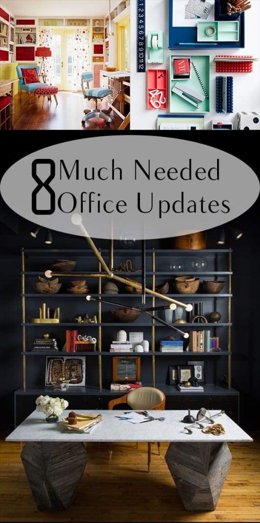 8 Much Needed Office Updates2