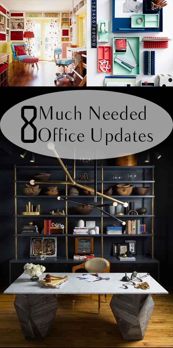 8 Much Needed Office Updates2