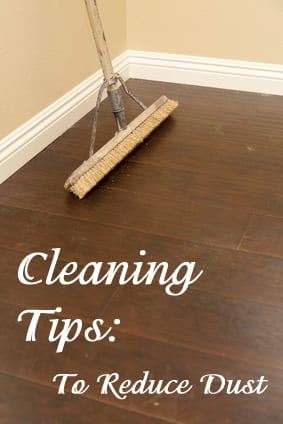 Cleaning Tips That Help Reduce Dust How To Build It