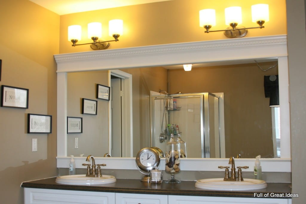 12 Insanely Clever Molding and Trim Projects