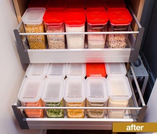 15 Life-Changing Kitchen Organizers