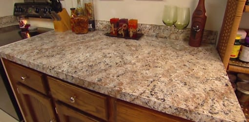Can You Paint Formica Counters