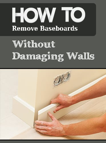 How to Remove Baseboards Without Damaging Walls (1)
