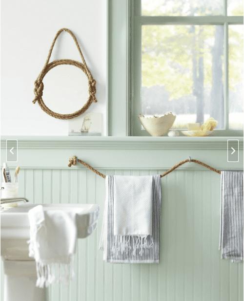 Unique Towel Racks