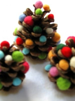 Holiday Crafts To Do With The Kids