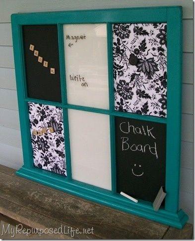 Creative Ways To Repurpose Old Windows