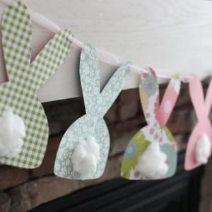 6 DIY Easter Decoration Tutorials