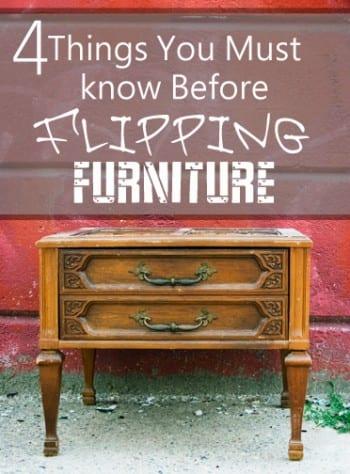 Flipping furniture, how to flip furniture, DIY furniture flips, popular pin, thrift store shopping, thrift store furniture flips, tutorials, DIY tutorials.