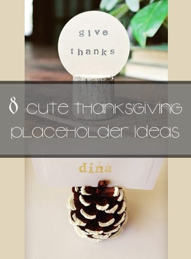 Thanksgiving, Thanksgiving Placeholder, Thanksgiving Place Holder Ideas, Thanksgiving Party, Thanksgiving Party Decor, Holiday Decor, Party Ideas, Party DIY