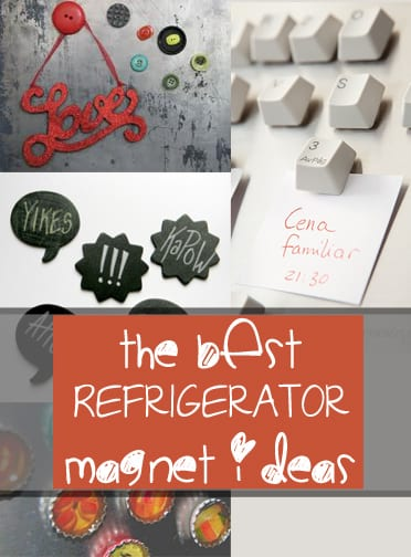 Diy Refrigerator Magnets Page 11 Of 11 How To Build It