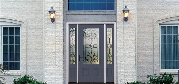 11 Gorgeous Front Door Renovations Page 9 Of 12 How To Build It