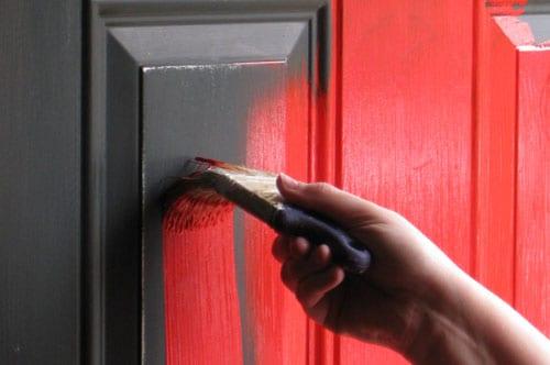 11 gorgeous front door renovations