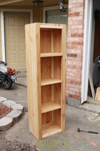 12 Incredible Bookcase Ideas Page 6 Of 13 How To Build It