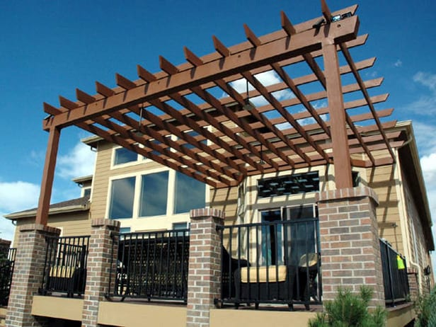 Summer DIY Projects for Your Deck