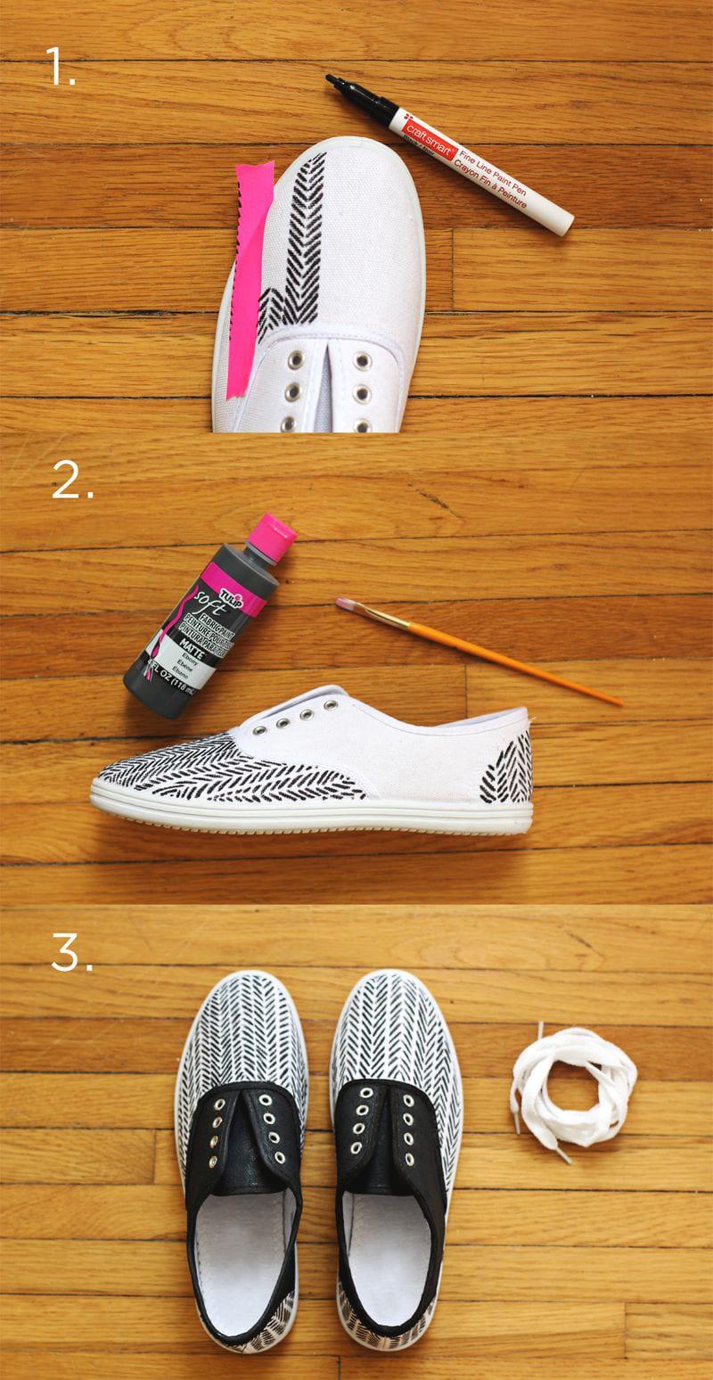 Как растянуть обувь в домашних 52