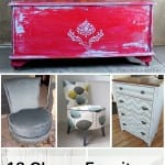 Furniture flips, DIY furniture, furniture hacks, thrift store furniture flips, popular pin, home decor DIYs, DIY hacks, furniture repurpose projects.