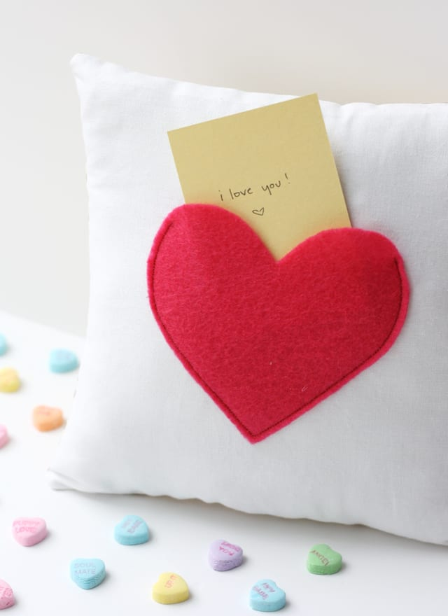 25 Homemade Valentine's Day Gifts and Favors