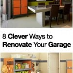 Garage remodel, garage storage, DIY garage projects, popular pin, organization, garage organization, DIY garage organization, easy storage hacks.