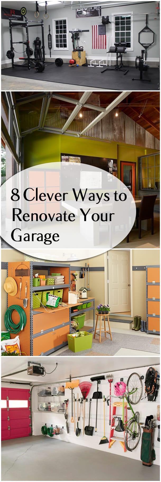 Diy Garage Storage Others Extraordinary Home Design