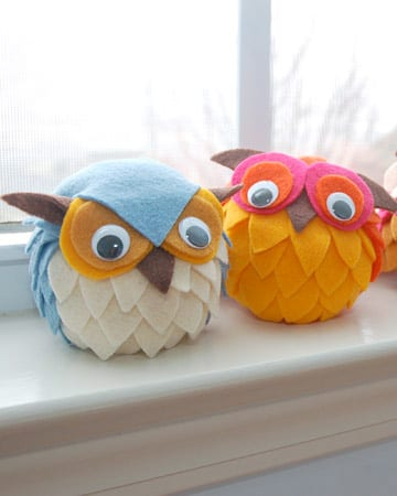 Fall Crafts to Do With the Kids