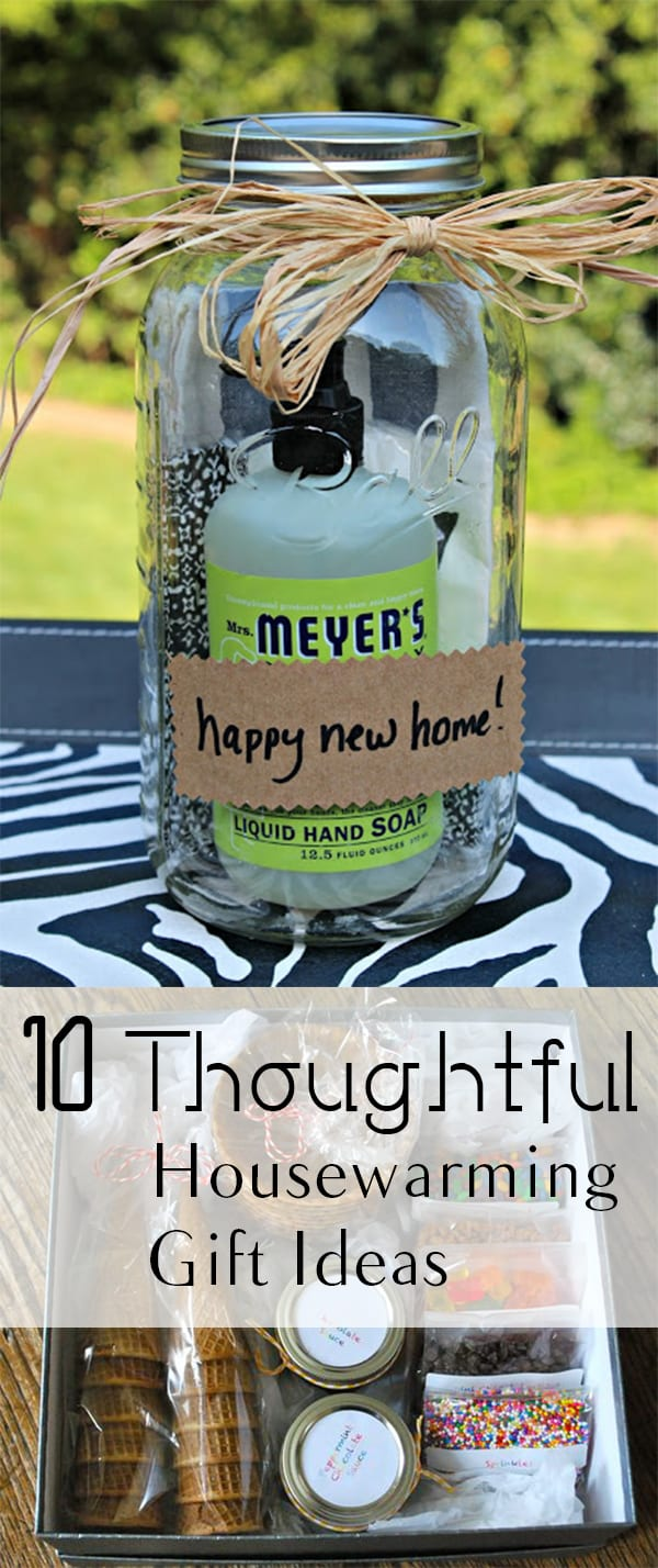 10 Creative Housewarming Gift Ideas How To Build It