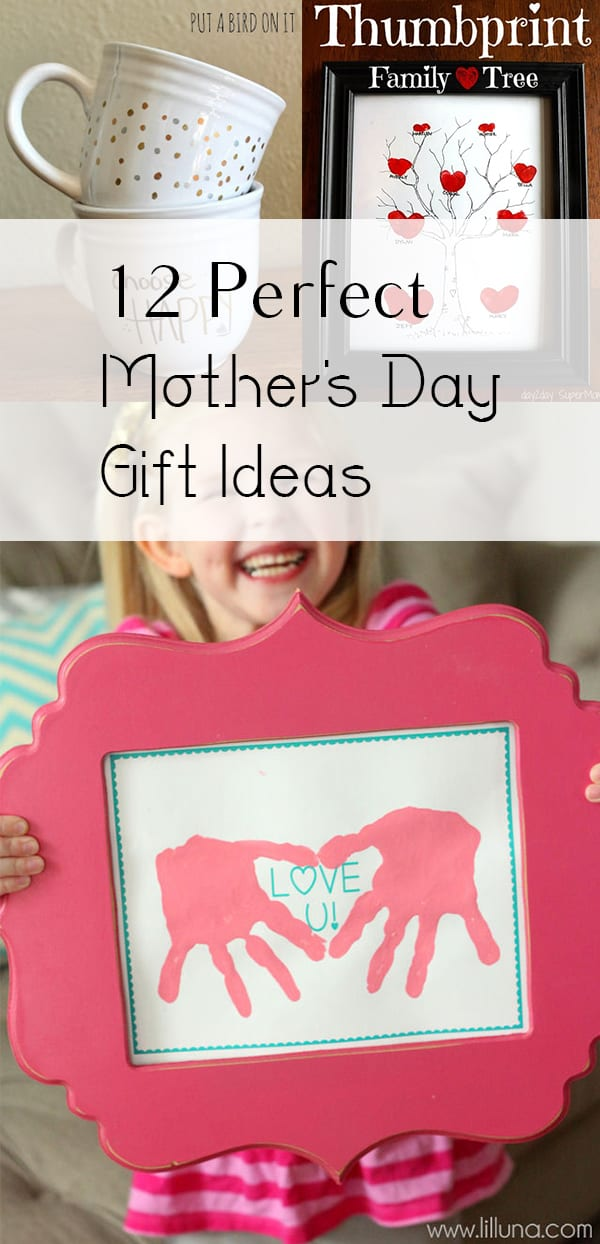 12 Great Mother 39 S Day Gift Ideas How To Build It