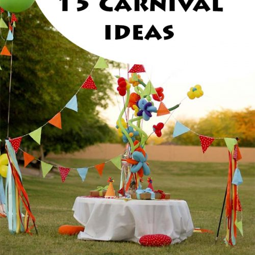 How to Throw The Best Backyard Carnival Ever-15 Carnival Ideas (1)