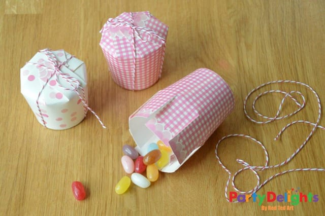 Fun Paper Cup Crafts