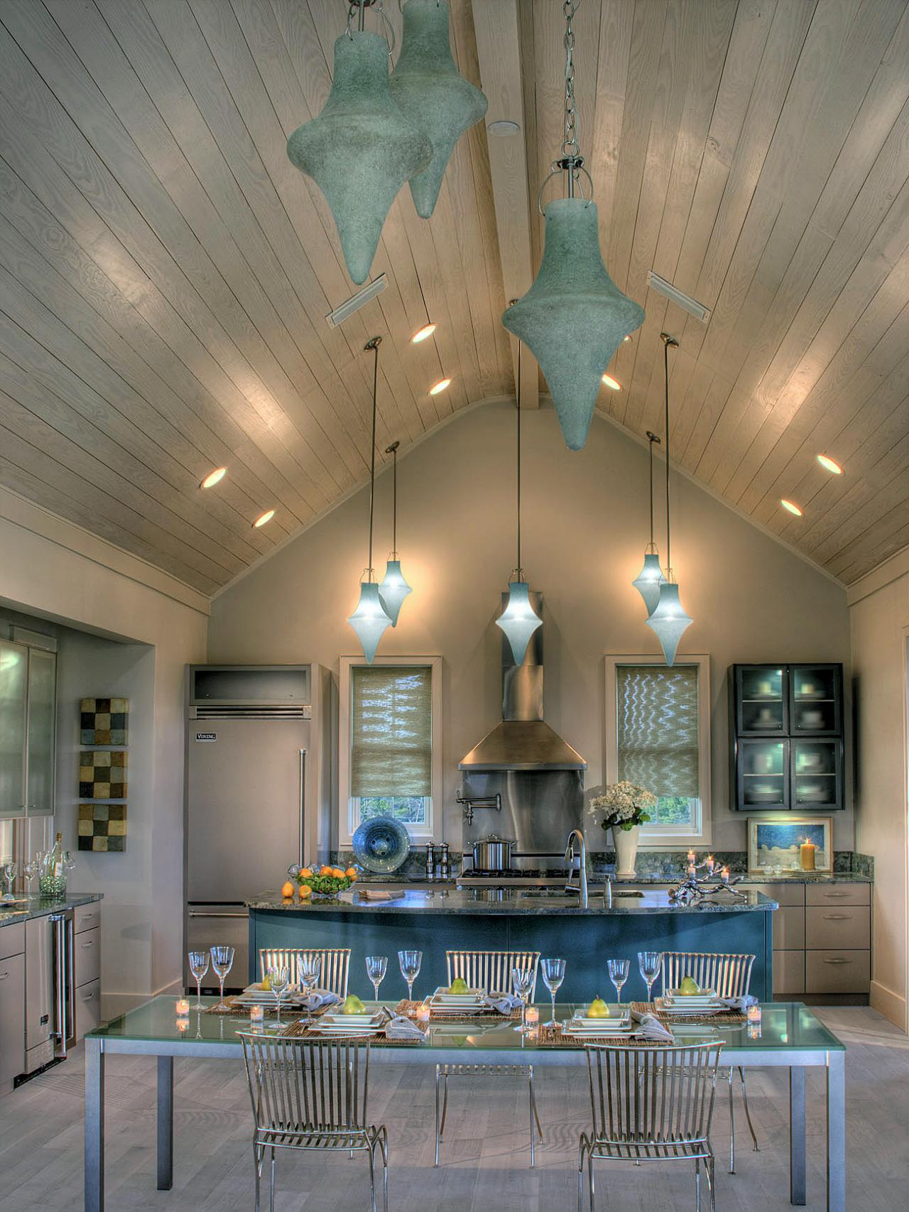 Trendy Paint Colors for Your Kitchen7