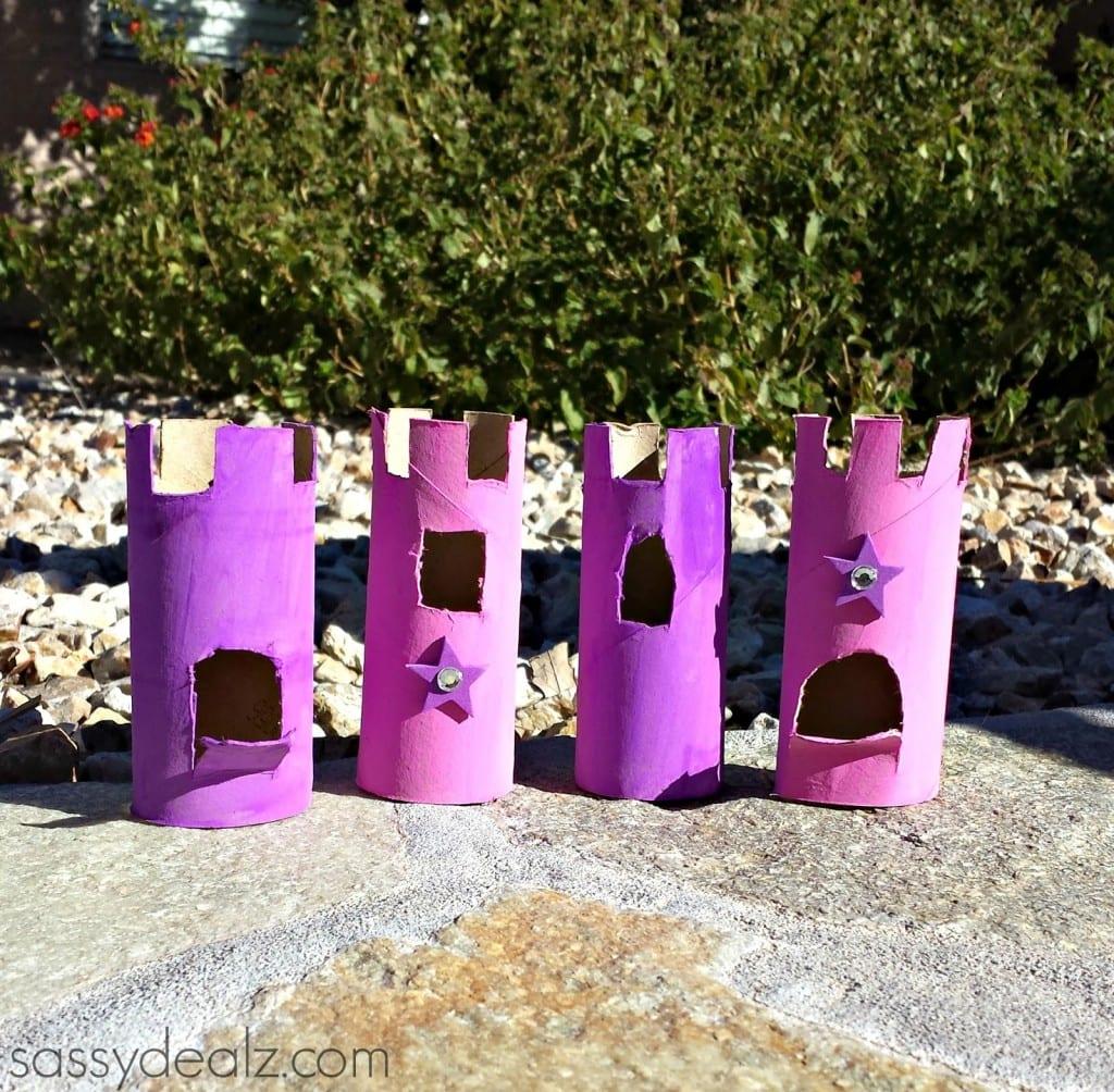 castles-craft-kids-toilet-roll