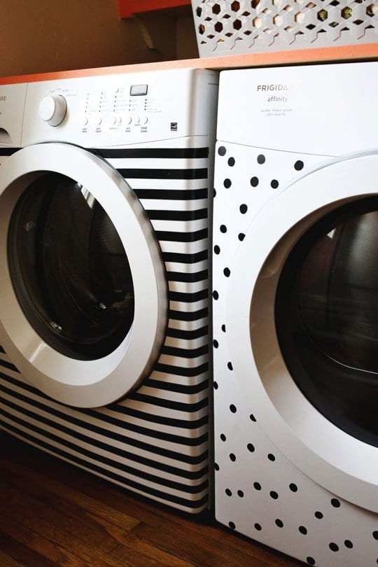 DIY laundy Room projects