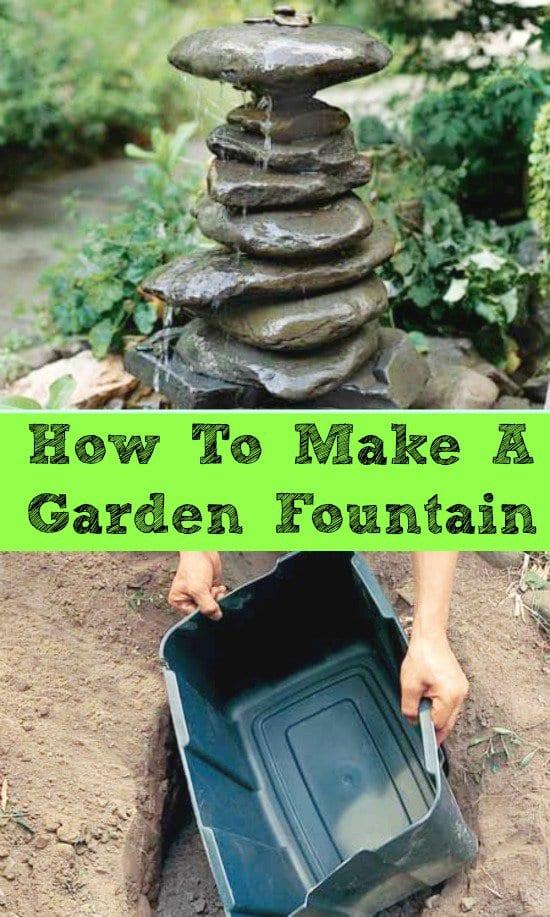 DIY-Garden-Fountain