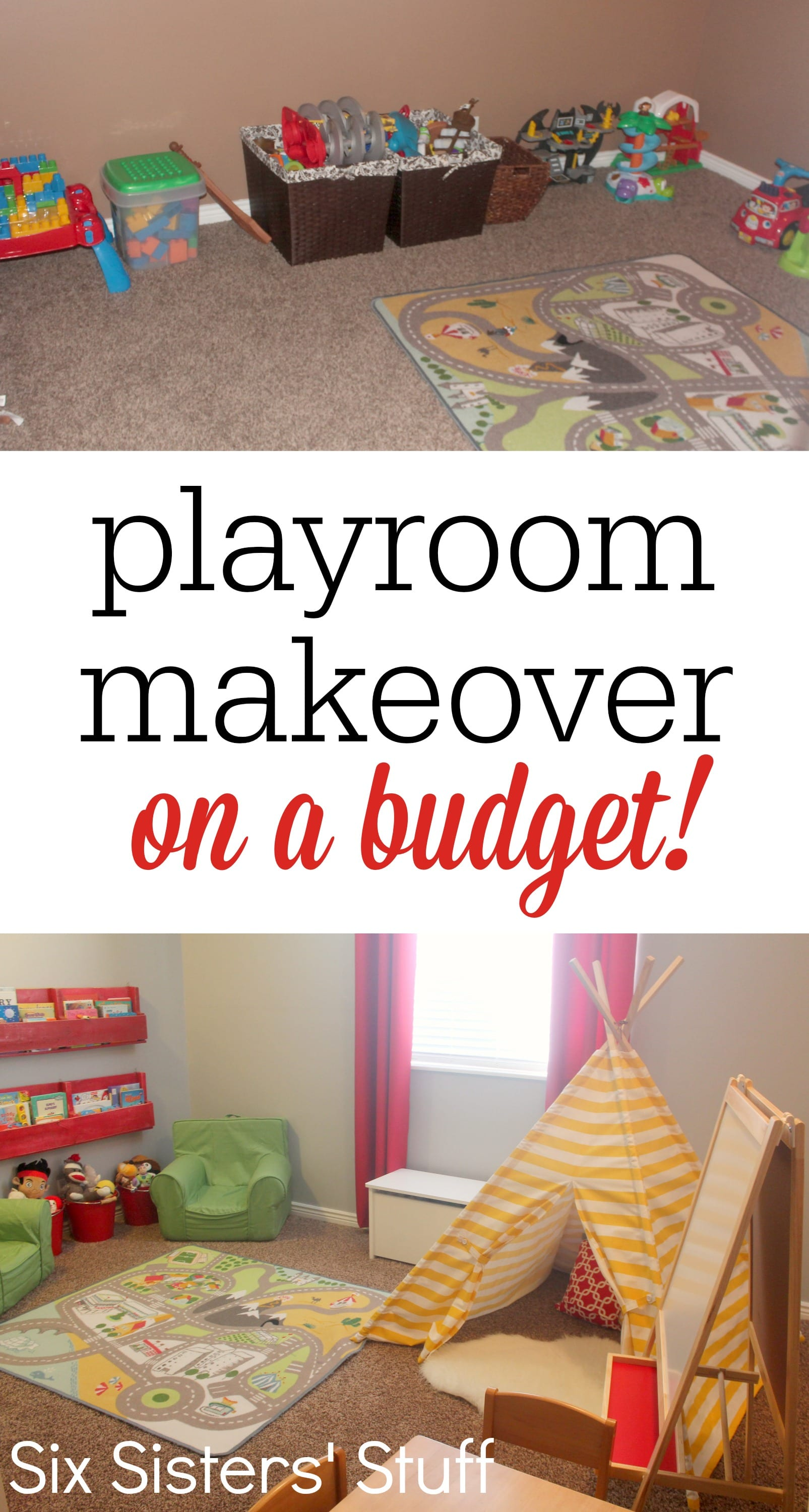15 Budget Room Makeovers You Have To See Page 11 Of 16