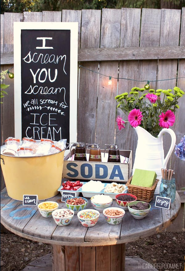 How to Host a Fun Backyard Party | How To Build It