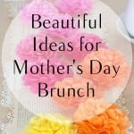 Mothers Day, Mothers Day Lunch, Mothers Day Brunch, Mothers Day Gifts, Mothers Day Gifts DIY, DIY Gift Ideas, Gift Ideas, Holiday, Holiday Home Decor