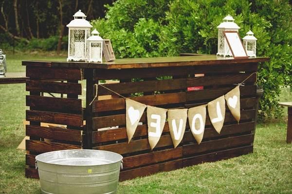 DIY Garden and Outdoor Furniture Ideas
