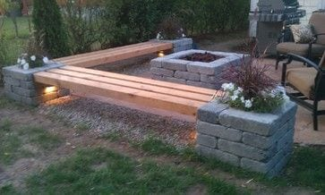 Easy DIY Garden And Outdoor Furniture Ideas Page 15 Of 15 How To Build It