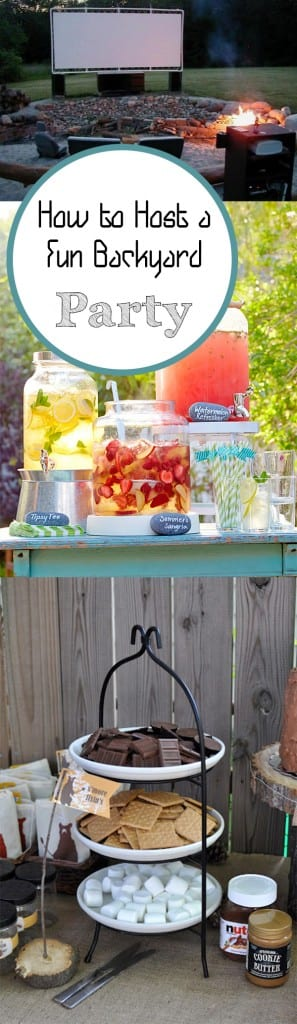Backyard party, backyarBackyard parties, backyard decor, summer party, summer barbecue ideas, popular pin, backyard hacks, outdoor living, outdoor hacks.