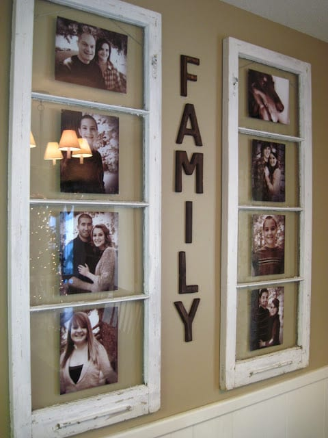 13 Fun Projects To Make With Old Windows How Build It